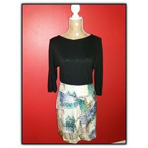 Ali Ro Pencil Dress EUC (6)